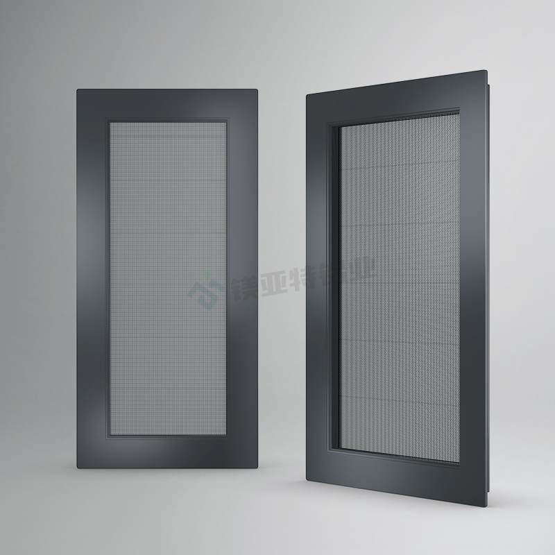 MYT-017B无缝焊接纱扇 无缝焊接门窗